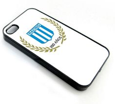 Racing Club Argentina - iPhone 4 Case, iPhone