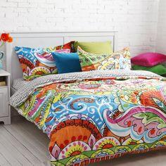 Tribal Print Bedding Sets