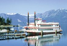 Bring the kids! Check out these five toddler-friendly winter activities at #LakeTahoe.