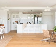 With its muted palette, textural accents and desert-chic style, this Waikato home is what Pinterest dreams are made of. We discover the special DIY journey