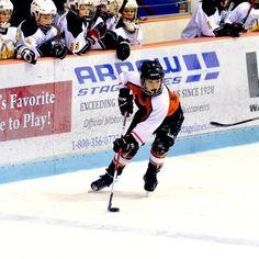 Ames Hockey Association - Ames hockey league for kids