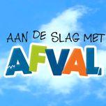 Aan de slag met afval - Vertelplaat - Nederland Schoon