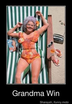 Grandma Win