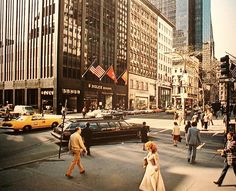 1970's New York City - Page 2