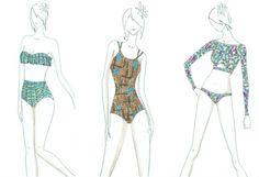 croqui feminino moda - Pesquisa Google
