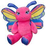 build a bear Rainbow Dreams Butterfly