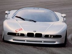 The BMW Nazca C2 (also known as Italdesign Nazca C2) was a 1991 concept sports car. The car was designed by famed automotive engineering...