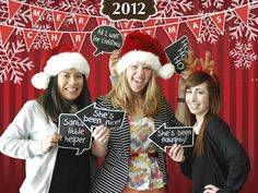 back ground at booth - Yahoo Image Search Results Work Christmas Party Ideas, Christmas Party Decorations, Christmas Fun, Christmas Photo Booth Props, Photo Booth Background, Christmas Mini Sessions, Ugly Sweater Party, Christmas Photos, Mirror Vinyl