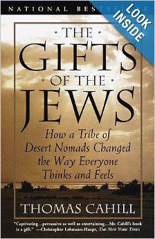 Interesting take on the historical development of Christianity. Definitely worth reading.