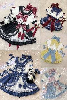Harajuku Fashion, Kawaii Fashion, Lolita Fashion, Cute Fashion, Rock Fashion, Fashion Styles, Fashion Boots, Anime Outfits, Cool Outfits