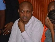 Kidnap kingpin Evans sues the Police and demands N1bn damages over sealed properties  Alleged kidnap kingpin Chukwudumeme Onwuamadike a.k.a Evans on Tuesday filed a fresh suit at a Federal High Court in Lagos seeking N1 billion damages against the Police over alleged unlawful sealing of his property in Lagos.  The suit filed by his lawyer Mr Olukoya Ogungbeje has the Inspector General of Police Nigeria Police Inspector General of Police Intelligence Response Team (IRT)  ACP Abba   Kyar..