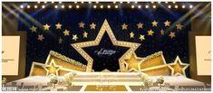 Image result for 舞台设计 Bühnen Design, Tv Set Design, Stage Set Design, Booth Design, Creative Design, Colegio Ideas, Islamic Events, Wedding Stage Design, Party