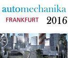 #Ticket  automechanika 2016  Messe Frankfurt  Ticket  Eintrittskarte  Tageskarte #Ostereich