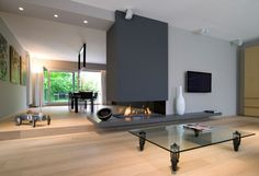 Closed fireplaces   Fireplaces-Stoves   Urban   Metalfire. Check it out on Architonic