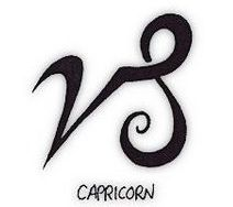 How I want my Capricorn wrist tattoo to look like