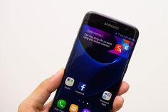 Galaxy S7 - Camera thách thức bóng tối Bạn có tin vào điều đó !!! So sách Galaxy S7 với các đối thủ thì sẽ ra sao ???