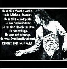 """Lies run sprints, but the truth runs marathons."" -Michael Jackson"