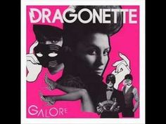 Dragonette-Get Lucky