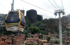 The Golden Age of Gondolas Might Be Just Around the Corner