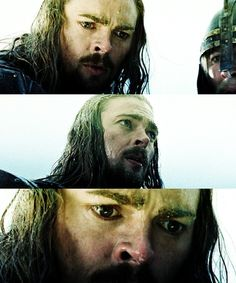 I don't know about you guys... but Eomer was definitely one of my favorite characters (in both the books and movies).