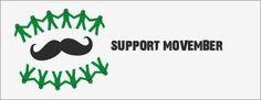 Castagnata per Movember a Riva del Garda, sabato 8 Novembre dalle ore 14.00 @gardacncierge
