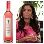 """I tasted through a few of the Skinnygirl mixers and wines for a magazine. The mojito mixer isn't bad and neither is the Moscato wine, but I'd pass on the metallic rosé. Also they used to call it """"blush"""" which is just so cheesy and 70s. They changed it to rosé but it left a bad taste in my mouth – figuratively and literally. $14"""
