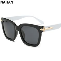 Square Polarized Sunglasses Brand Designer Women 2017 Luxury Oversized Sunglass Big Frame Mirror UV400 Dark Glasses -  Buy online Square Polarized Sunglasses Brand Designer Women 2017 Luxury Oversized Sunglass Big Frame Mirror UV400 Dark Glasses only US $18.50 US $9.44. This Online shop provide the information of finest and low cost which integrated super save shipping for Square Polarized Sunglasses Brand Designer Women 2017 Luxury Oversized Sunglass Big Frame Mirror UV400 Dark Glasses or…