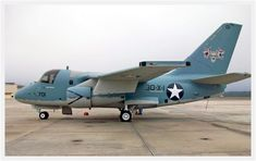 S-3 Viking in Battle of Midway Colors