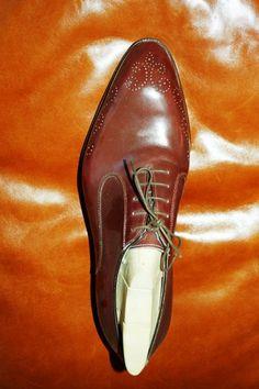 Riccardo Bestetti Shoes