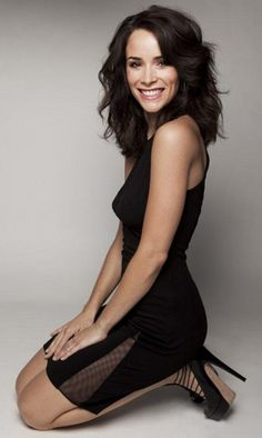 Abigail Spencer-Scotty on SUITS