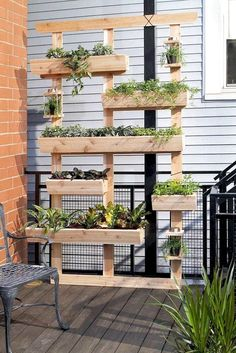 Stunning Vertical Garden for Wall Decor Ideas Do you have a blank wall? the best way to that is to create a vertical garden wall inside your home. A vertical garden wall, also called… Continue Reading →