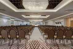 Ilissos Meeting Room Leading Hotels, Restaurant, Luxury, Table, Room, Home Decor, Bedroom, Decoration Home, Room Decor