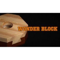 Wonder Block - by King of Magic - Trick