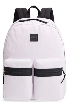 d7b7d7da62e37 Vans Double Down Backpack. Stilvolle RucksäckeLaptophülle