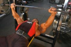 Decline Bench Better Than Flat Bench – Have told the whole the whole thing