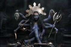 6 Hindu Goddesses and Rituals To Honour Them