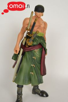 One Piece: Master Stars Piece: Roronoa Zoro figure - 32,00 EUR : Manga Shop for Europe, A great selection of anime products