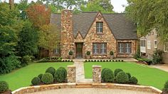Before and After Home Exteriors: Birmingham Family Home After. These before-and-after exterior makeovers will give you all the inspiration you need to spruce up your curb appeal.