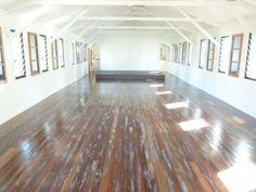 Halls for Hire Hardwood Floors, Australia, Spaces, Creative, Wood Floor Tiles, Wood Flooring, Wood Floor
