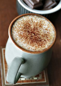 3 Indulgent Chocolate Beverages for Chocolate Monday! - The Heritage Cook ®