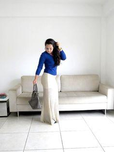 Meninas boa tarde!! Venham ver o meu look de hoje!! Bem quentinho e PERFEITO para o trabalho! ------------------------- :* CLIQUE AQUI:http://www.vestidoetenis.com/2015/04/o-look-da-pry-blue-boots.html