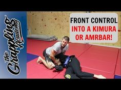 https://www.youtube.com/watch?v=c1dDXYVHx7Q Ever get to Front Control (Or North-South) and think – what do I do from here? Well, let's put a stop to that with this video. From a recent class…I cover how to get front control. Manuevaur into the Kimura and if that doesn't... Jitseasy