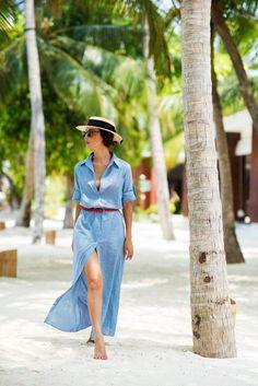 Zara vende EL VESTIDO del verano y cuesta menos de 10 euros.- ElleSpain