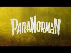 Cool ParaNorman prize pack