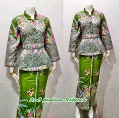 11 Best For Me Images In 2014 Batik Kebaya Batik Dress