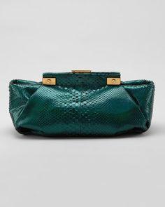 Clutches - Handbags - Bergdorf Goodman - Bergdorf Goodman LANVIN