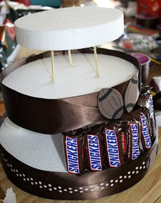 This Would Make A Cute Grooms Cake How To Football Snack Health Beauty Children And Family Ash Mac Birthday Gifts For Brother