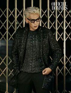 #TOP #BIGBANG
