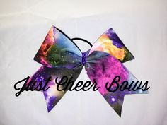 Your place to buy and sell all things handmade, vintage, and supplies Cheerleading Hair Bows, Cheerleading Quotes, Cute Cheer Bows, Big Bows, Dance Bows, Bows For Sale, Cheer Hair, Bow Shirts, Diy Clothing