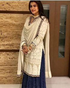 86 best Sabyasachi Suits photos by Indian Bridal Wear, Indian Wedding Outfits, Indian Party Wear, Indian Outfits, Designer Kurtis, Indian Designer Suits, Pakistani Dress Design, Pakistani Dresses, Indian Dresses
